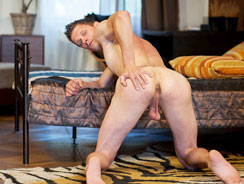 Ivo Fiala Erotic Solo from William Higgins