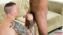 Max Cameron And Vinnie Stefan from Alpha Males