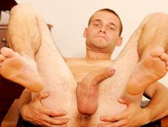 Petr Rygl Erotic Solo from William Higgins