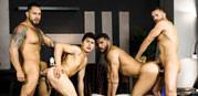 Telenovela Part 4 from Men.com