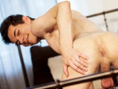 home - Filip Opanek Erotic Solo from William Higgins