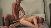 Brady Fucks William from Sean Cody