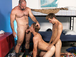 Like Father Like Son Ch 3 from Family Dick