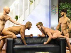 home - Emergency Sex Part 3 from Men.com