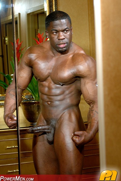 Kali muscle gay porn