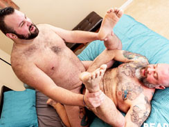 Play With Daddy from Bear Films