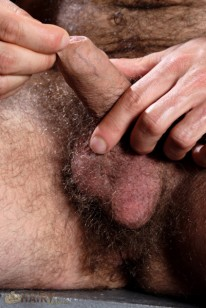 Aaron Action from Hairy Boyz