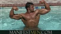 Frank Defeo from Manifest Men