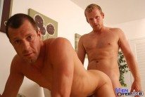 Scott And Chad from Men Over 30