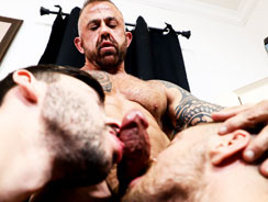 Daddy Fuck from Men Over 30