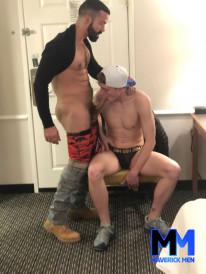 8 Day Load from Maverick Men