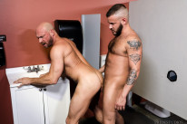Glory Hole from Men Over 30