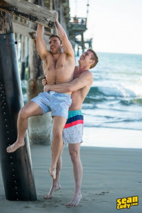 Jax And Cam from Sean Cody