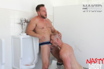 Flood My Hole 2 from Naked Sword