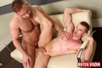 Jonas Jackson And Seb Evans from Butch Dixon