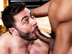 Raw Construction 5 from Raging Stallion