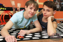 Twinky Boys Special Games from Bare Twinks