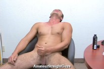 Hot Tony from Amateur Straight Guys