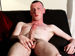 Milo Taylor from Hard Brit Lads