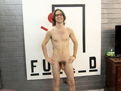 home - Causa 655 Zack 1 Of 2 from Club Amateur Usa