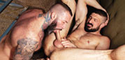 At Large 2 from Raging Stallion