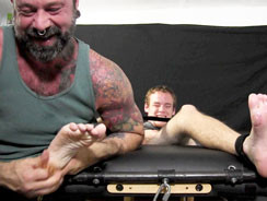 Dixons Tickle Torture And Cum from Tickled Hard
