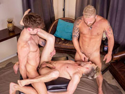 Show Time 1 from Bareback That Hole