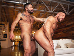 At Large 4 from Raging Stallion