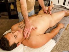 home - Allans Massage from Spunk Worthy