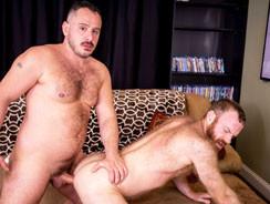 Sexy Fucker from Bear Films