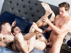Double Dipping from Helix Studios