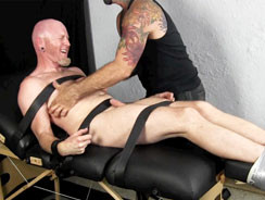 Furry Daddy Satoris Tickling from Tickled Hard