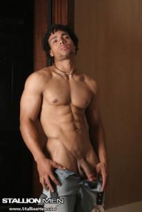 Alexander Ramses from Stallion Men