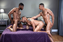 Hot Raw And Ready 3 from Raging Stallion