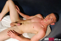 Billy Roberts from Hard Brit Lads