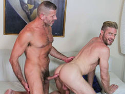 home - Filled from Bareback That Hole