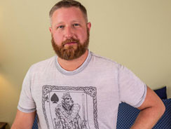 Ronan Delaney from Bear Films
