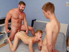 A Fathers Love Ch 3 from Family Dick