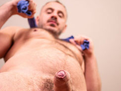 Marc Giacomo from Bear Films