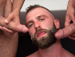 Daddys Guilty Pleasure Ch 3 from Family Dick