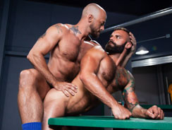 Outta The Park 2 from Raging Stallion