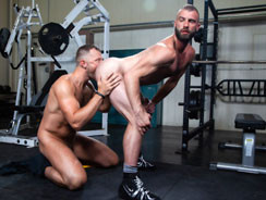 Outta The Park 3 from Raging Stallion