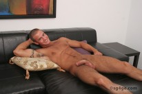 Chris Justis Audition from Straight Guys For Gay Eyes