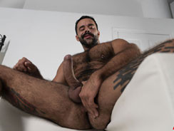 Teddy Torres from Bad Puppy