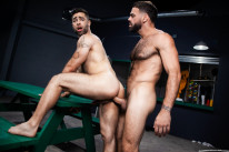Outta The Park 4 from Raging Stallion