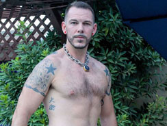 Jason Angel from Bareback That Hole