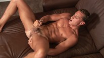 Clark Busts A Nut from Sean Cody