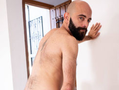 Carlos Verga from Bear Films