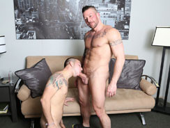 home - Straight Dimitri Kane Bait from Bait Buddies