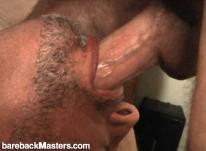 Size Matters from Bareback Masters